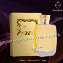 HAWAS FOR HER - 100ml - Rasasi UK & EU Official Distributors